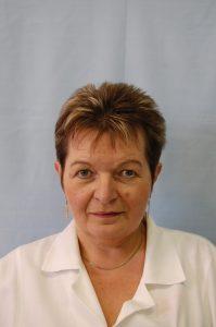 Dr. Papp Erzsébet