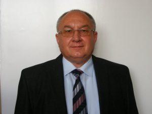 Rigó László