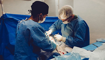 Sebészeti Osztály
