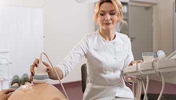 Szülészet – Nőgyógyászati Osztály