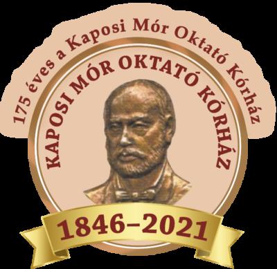 175 éves a Somogy Megyei Kaposi Mór Oktató Kórház
